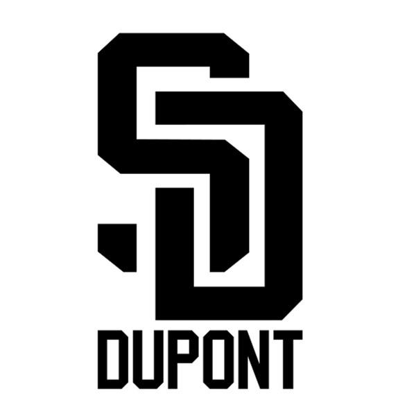 Dupont le matin