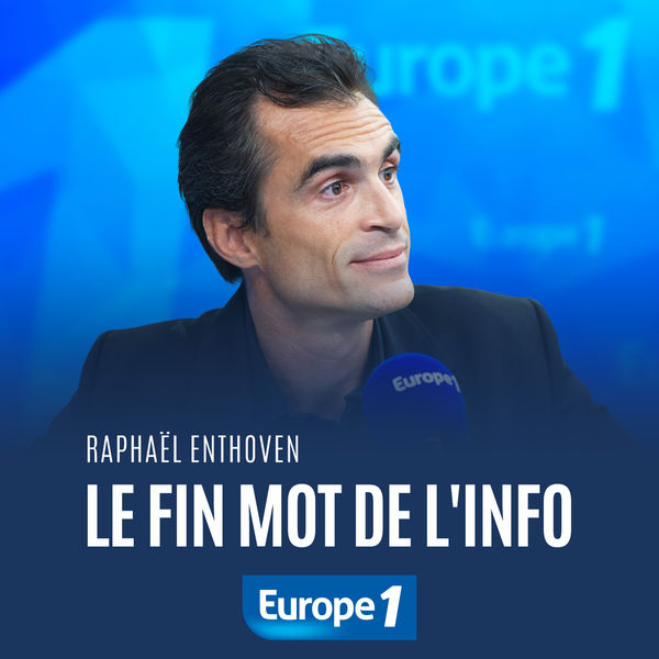 Le fin mot de l'info - Raphaël Enthoven