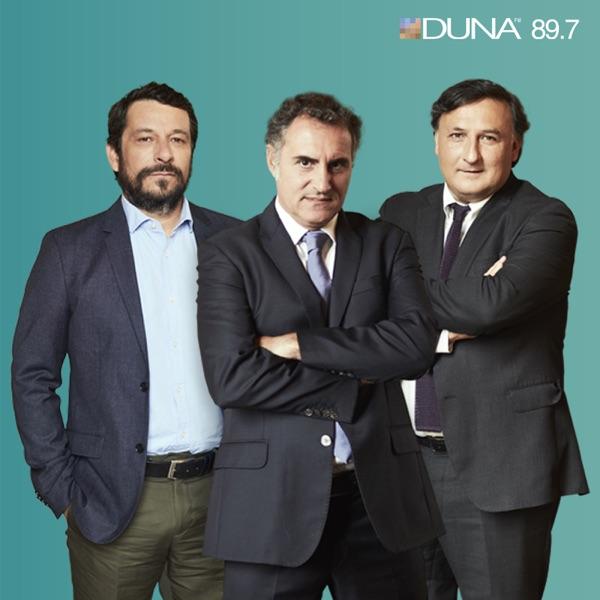 Radio Duna | Información Privilegiada