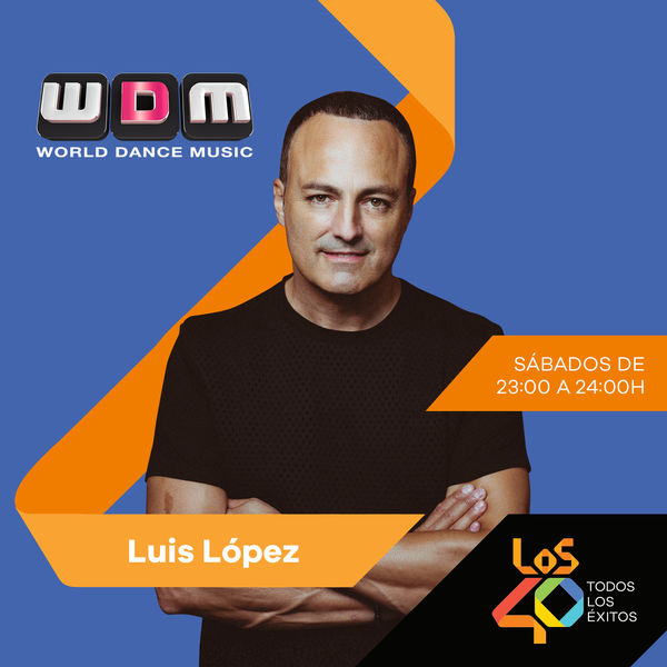 World Dance Music (Programa completo)