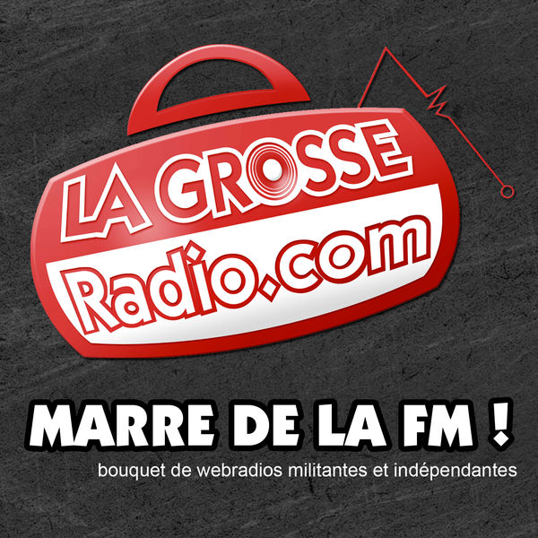 Les Podcasts de La Grosse Radio