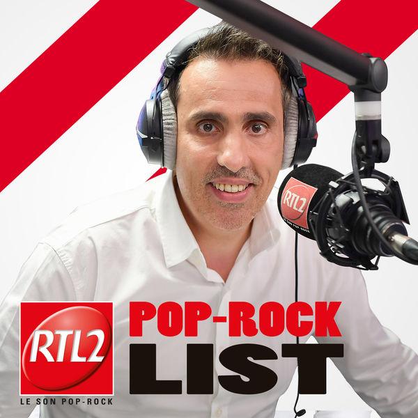 RTL2 : Pop Rock List