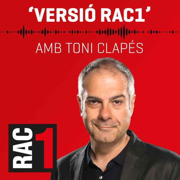 Versió RAC1 - L'hora a hora