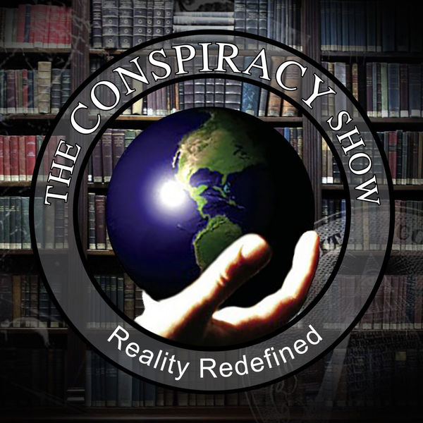 The Conspiracy Show Podcast – Zoomer Radio AM740