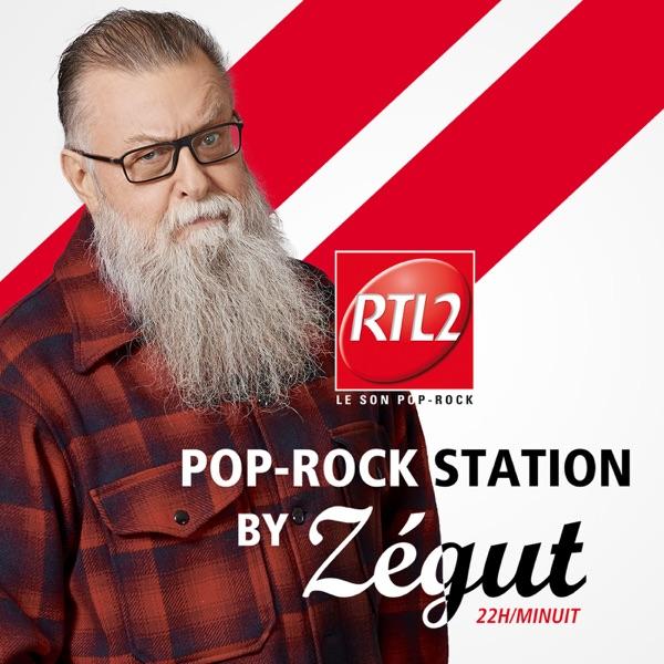 RTL2 : Pop-Rock Station by Zégut