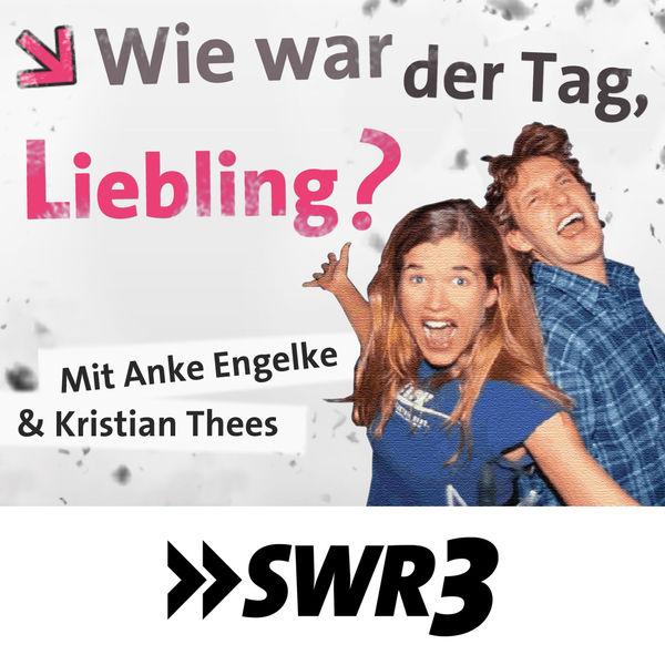 SWR3 Wie war der Tag, Liebling?   SWR3