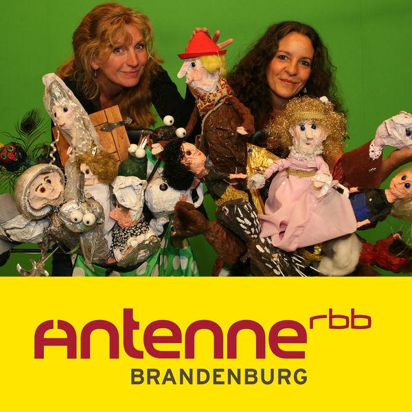 Der Zappelduster-Podcast | Antenne Brandenburg