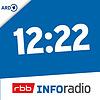 Zwölfzweiundzwanzig - Das Gespräch am Wochenende mit Sabina Matthay | Inforadio