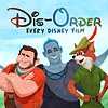 DIS-Order: Every Disney Film