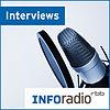 Interviews | Inforadio