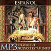 Relatos del Nuevo Testamento | MP3 | SPANISH