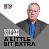 Steve Allen - A Little Bit Extra