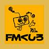 FMくしろ 76.1 (FM Kushiro)