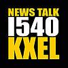 KXEL News/Talk 1540