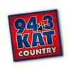 KATI Kat Country 94.3 FM