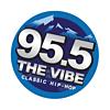 KNEV The Vibe 95.5 FM