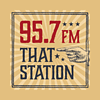 WCLY-AM 95.7 That Station