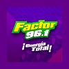 XHOB Factor 96.1 FM
