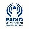 XHUSP Radio Universidad 88.5