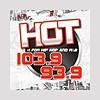WHXT / WSCZ Hot 103.9 / 93.9 FM