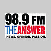 WTOH The Answer 98.9 FM