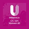 - 024 - United Music Motown 60