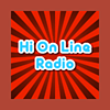 Hi On Line Lounge Radio