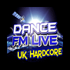 Dancefmlive UK Hardcore