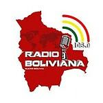 Radio Boliviana