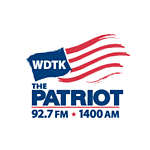 News-Talk 1400 AM WDTK