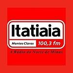 Rádio Itatiaia Montes Claros 100.3 FM