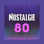Nostalgie Musique 80