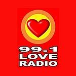 99.1 Love Radio Naga