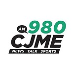 CJME News Talk 980 AM