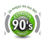 Estacion 90's radio