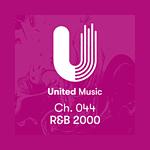 - 044 - United Music R&B 2000
