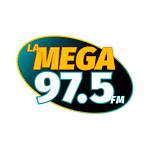 WRSB La Mega 97.5 FM