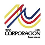 RADIO CORPORACION CAUQUENES