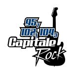 CJGO-FM Capitale Rock
