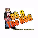 WRZK The Hog 95.9 FM