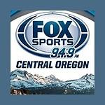 KCOE FOX Sports Radio 94.9 FM