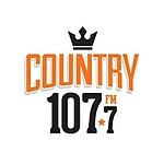 CJXR-FM Country 107
