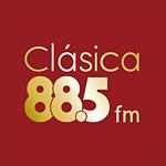 Clasica 88.5 (Emisora Carvajal)