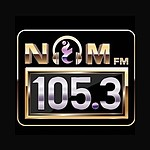 Nagham FM 105.3  (نغم إف إم)
