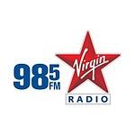 CIBK 98.5 Virgin Radio Calgary