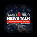 WOL-AM News Talk 1450 (US Only)