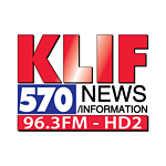 KLIF 570 News / Information