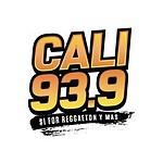 Cali 93.9 FM