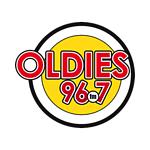 CJWV Oldies 96.7 FM