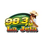 WAYE La Jefa 98.3